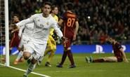 Hạ gục Roma, Real Madrid giành vé tứ kết Champions League