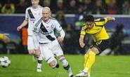 Dortmund tạo cơn mưa bàn thắng lịch sử ở Champions League