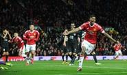Old Trafford mở hội, Man United vào vòng 16 Europa League