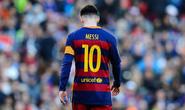 Barcelona vẫn hi vọng Lionel Messi sẽ ở lại