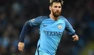 Man City chi lương khủng, quyết giành chữ ký Messi