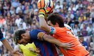Messi lập kỷ lục ngày tái xuất, La Liga ngập mưa bàn thắng