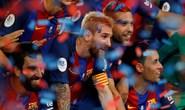 Messi lập siêu phẩm, Barcelona giành siêu cúp