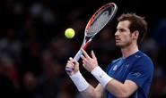 """""""Vua"""" Djokovic mất ngai, Murray lên đỉnh thế giới"""