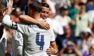 Barcelona thua sốc Alaves, Ronaldo lập công ngày trở lại