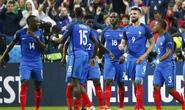 Xem 7 bàn thắng ở Stade de France, tiễn chân Iceland