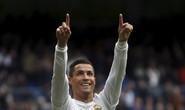 Ronaldo lập đại công, Real Madrid vùi dập Celta Vigo