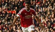 Man United tăng lương 17 lần, giữ chân sao trẻ Rashford