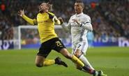 Thua bàn kỳ lạ phút 88, Real Madrid mất ngôi đầu
