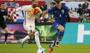 Tây Ban Nha thua ngược Croatia, đối đầu Ý ở vòng 1/8