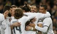 Thắng 4 sao Sevilla, Real Madrid áp sát ngôi đầu