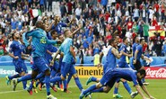 Xem tuyển Ý quật ngã nhà vô địch Tây Ban Nha