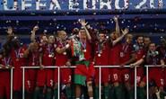 Ronaldo dẫn dắt hàng công Bồ Đào Nha, người hùng Euro 2016 biệt dạng