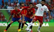 Dứt điểm kém, Tây Ban Nha thua sốc đội hạng 137 thế giới