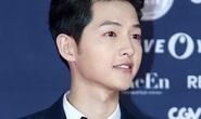 Đại úy Song Joong Ki được tìm kiếm nhiều nhất