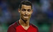 Ronaldo tịt ngòi, Bồ Đào Nha chia điểm Iceland