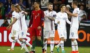 Gunnarsson lên tiếng bảo vệ Ronaldo vụ đổi áo