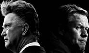 Mối thù Van Gaal – Koeman che phủ cuộc chiến Old Trafford