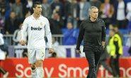 Ronaldo dính nghi án trốn thuế trước El Clasico