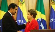 Chính trường Brazil, Venezuela rối ren