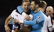 "Tottenham sợ rơi ""cửa tử"" ở Champions League"
