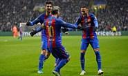 Messi lập cú đúp, Barcelona vững ngôi đầu bảng