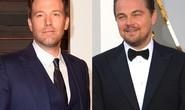 Leonardo DiCaprio mở tiệc riêng mừng Oscar cùng Ben Affleck