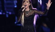 Nữ ca sĩ bị bắn chết ngay trong buổi diễn