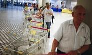 Venezuela: Khan hiếm thực phẩm, trường học cũng bị trộm