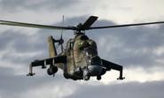 IS bắn hạ trực thăng Nga, 2 người chết