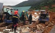 Sạt lở núi kinh hoàng ở Nha Trang, 4 người chết