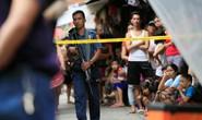 Mỹ hoãn thương vụ bán súng trường cho Philippines