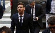Thắng kiện, Messi dành toàn bộ tiền bồi thường làm từ thiện