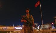 Đảo chính Thổ Nhĩ Kỳ đe dọa cuộc chiến chống IS của Mỹ