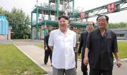 Ông Kim Jong-un đưa Triều Tiên lên chiếu trên