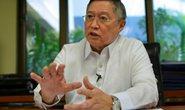 Philippines dòm ngó tiền đầu tư của Trung Quốc