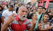 Venezuela bắt hơn 400 người cướp lương thực