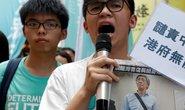 Người Hồng Kông phản đối Trung Quốc giam giữ 5 người bán sách