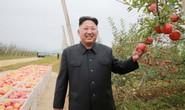 Ông Kim Jong-un đích thân chỉ đạo thử động cơ rốc-két mới