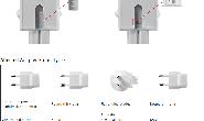 Apple thu hồi bộ sạc AC gây giật điện