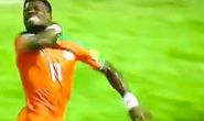 """Ăn mừng kiểu """"cắt cổ"""", sao PSG bị FIFA điều tra"""