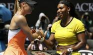 Thua trận chung kết sớm, Sharapova dừng chân ở Úc mở rộng