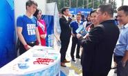 Hàng ngàn thanh niên tham gia khởi nghiệp