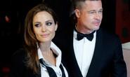 Angelina Jolie nộp đơn ly hôn với Brad Pitt