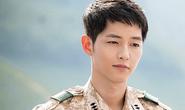 Đại úy Song Joong Ki quyền lực nhất showbiz Hàn