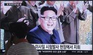 Triều Tiên thử tên lửa tấn công Hàn Quốc