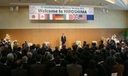 Tham vọng của Trung Quốc được đưa ra hội nghị G7
