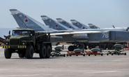 Nga - Mỹ không dễ hợp tác ở Syria