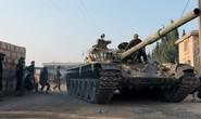 """Phe nổi dậy Syria """"phá vòng vây"""" ở Aleppo"""