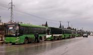 Vị thế ông Assad tăng nhờ Aleppo